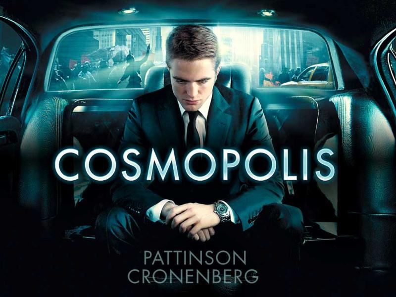 Director Cronenberg revisits subjects that fascinate him: how the organic and the psychological are inextricably intertwined, society's anxieties and phobias, and letting repressed impulses and paranoia run wild. Cosmopolis is a culmination of his masterpieces that addresses the alarming global financial crisis of today's world.