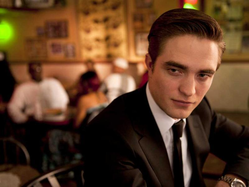 In David Cronenberg's adaptation of Don DeLillo's novel, Pattinson plays Eric Packer, a 28 year-old finance golden boy dreaming of living in a civilization ahead of this one. He watches a dark shadow cast over the firmament of the Wall Street galaxy, of which he is the uncontested king.