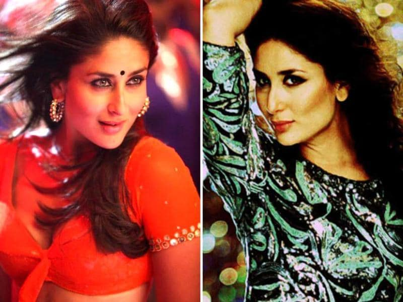 She is intense, she has the attitude, she's a seductress and she's a victim too. Meet Madhur Bhandarkar's 'Heroine' Heroine Kareena Kapoor.