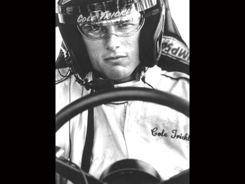 Days of Thunder is Scott's 1990 auto racing film. The cast includes Tom Cruise, Nicole Kidman and Robert Duvall amongst others. The film was nominated for the Academy Award for Best Sound.