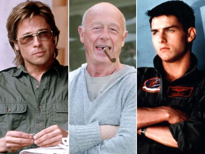 Film fraternities all across the world were taken aback today by the news of the suicide of celebrated director Tony Scott, who jumped off a bridge in Los Angeles and died. He was 68. Here are some of his most memorable movies.