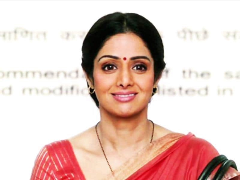English Vinglish will be premiered at the Toronto Film Festival (TFF) on September 14.