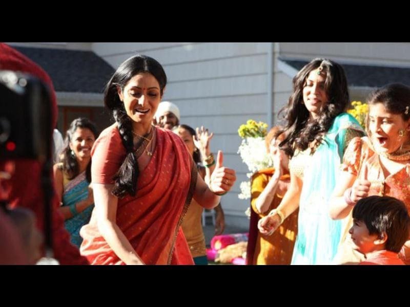 English Vinglish is set to release on October 5.