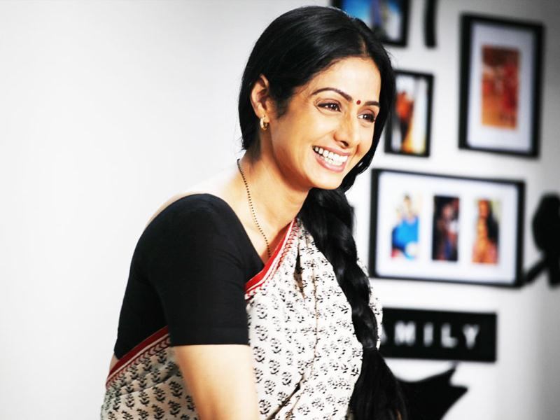 In English Vinglish, Sridevi enrolls for an English speaking course in order to please her husband and family.
