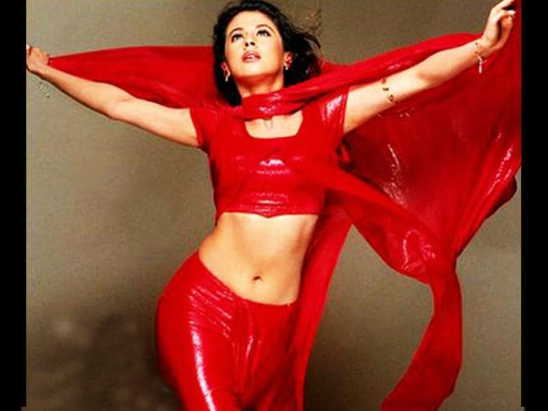 Urmila Matondkar plays film star Malika in RGV's Mast.