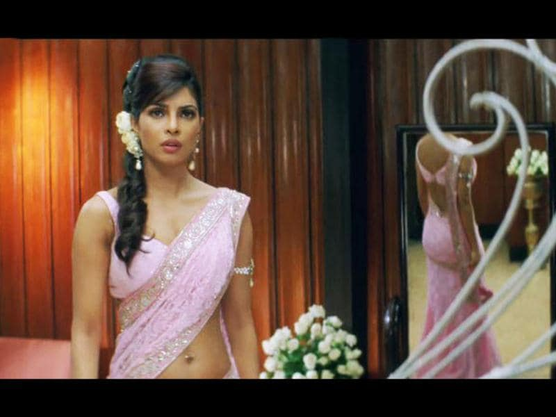 Priyanka Chopra plays an actress from 70's in Teri Meri Kahaani.