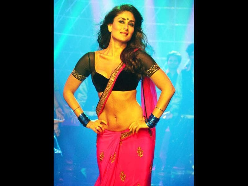 Kareena Kapoor would be seen as Mahi in Madhur Bhandarkar's Heroine.