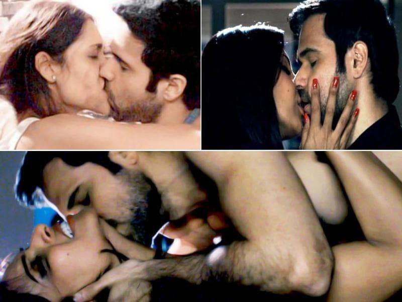 The Raaz franchise just got hotter! With one star each from the previous Raaz films, the third installment is a romantic-horror-thriller directed by Vikram Bhatt. Have a look.