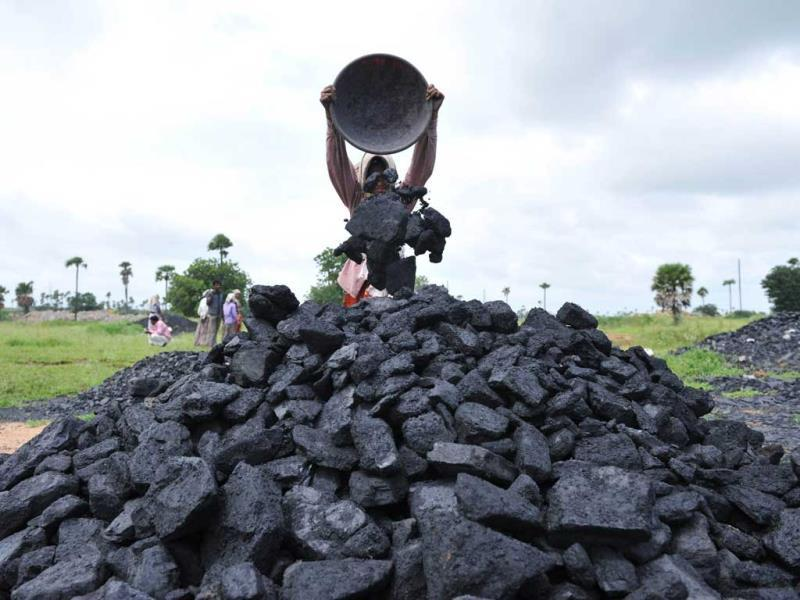Supreme Court on Wednesday announced the verdict on the coal block allocations, which were earlier found 'illegal'. (AFP Photo)