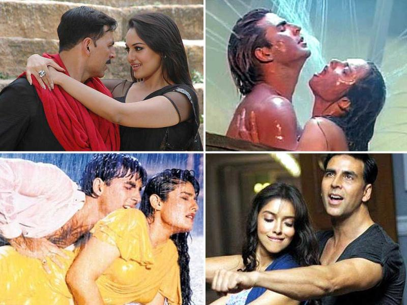 Akshay Kumar has traversed a long way from Khiladi to Rowdy Rathore. The actor did some Hera Pheri too and got away successfully. On the actor's 45th birthday, here's presenting his top 10 films.