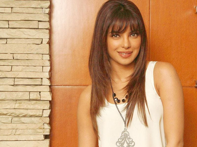 "Priyanka Chopra says, ""It's a pop, fun song, that you can listen to in a club. Being from an army background, I've grown up in many cities —Bareilly, Ladakh, Pune, Boston, New York, Chicago, Delhi. In a strange way, the song is dedicated to every city which has influenced me."""
