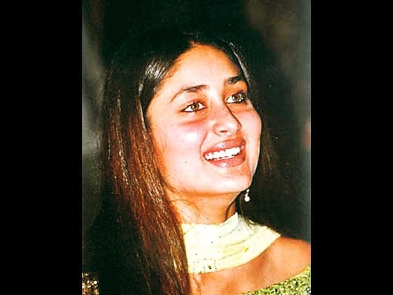 2000: The True KapoorHer curvy figure, rosy cheeks and bushy eyebrows made her look like the true Kapoor. Unlike many, the fourth generation Kapoor lass chose to go sans make up in her debut film Refugee and won rave reviews for her innocent girl-next-door look.