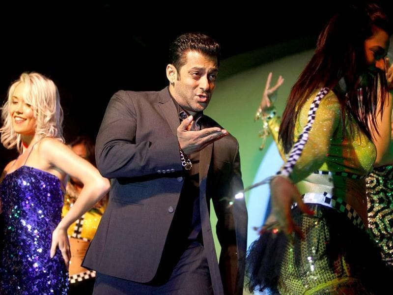 Salman Khan is back on the small screen. And as he returns to host season six of the reality show Bigg Boss (BB, on Colors), he reiterates his promise that this time around, the daily prime time show will be a family-oriented one.