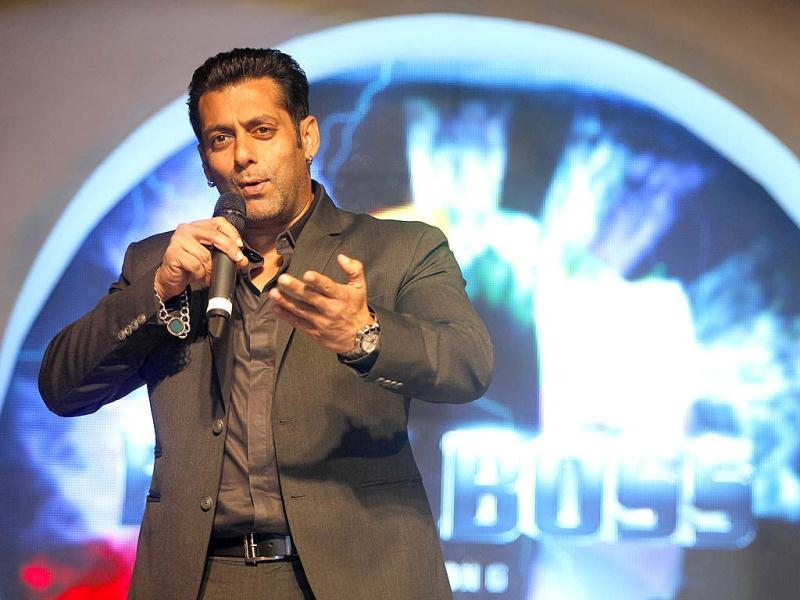 "Salman Khan said, ""Contestants feel that if they make noise, they get noticed. But if you recall, the winners have all been personalities who are well-adjusted."""