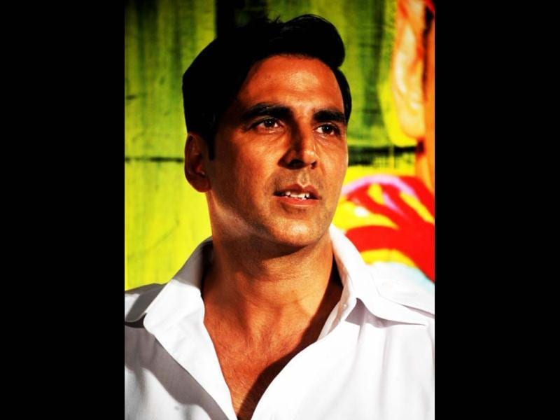 Khiladi 786 is scheduled to release on December 7 this year.