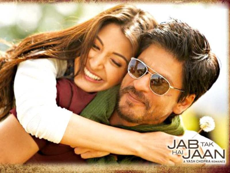Box office earnings for Jab Tak Hai Jaan crossed Rs 90 crores but coould not breach the Rs 100 crore mark. The Shah Rukh Khan starrer movie was released on November 13.