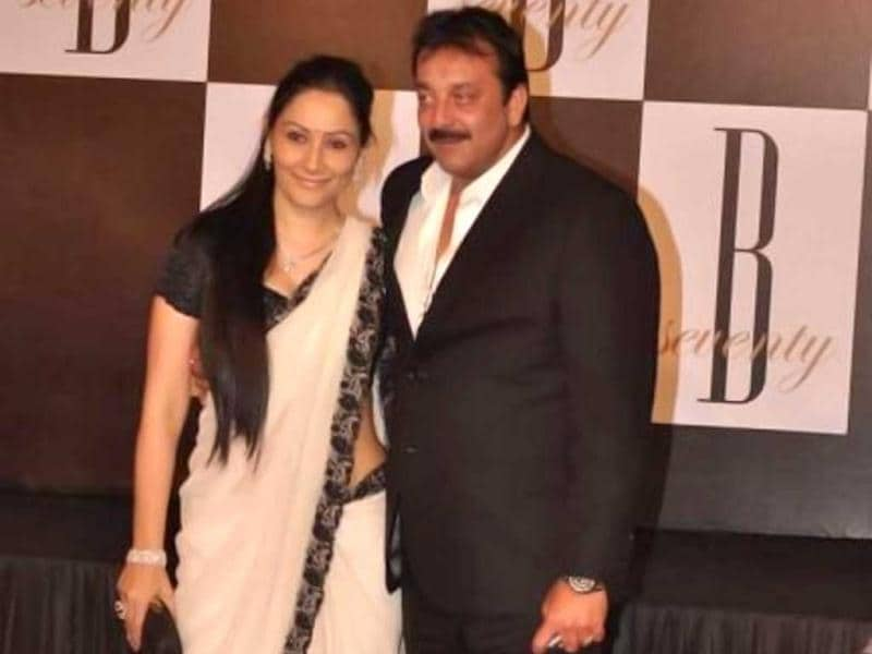 Manyata and Sanjay Dutt also graced the occasion with their presence.