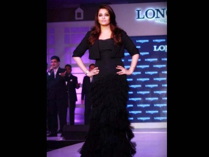 Aishwarya Rai Bachchan is currently reading scripts and is expected to make a comeback soon.