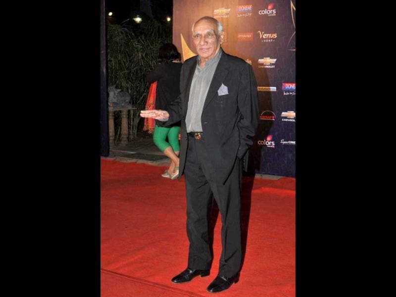 In 1973, Chopra founded his own production company Yash Raj Films.