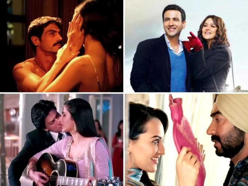 From Chakravyuh to Jab Tak Hai Jaan, the coming 20 days have a lot in store for movie lovers. Here're Top 10 movies to savour during the festive season.
