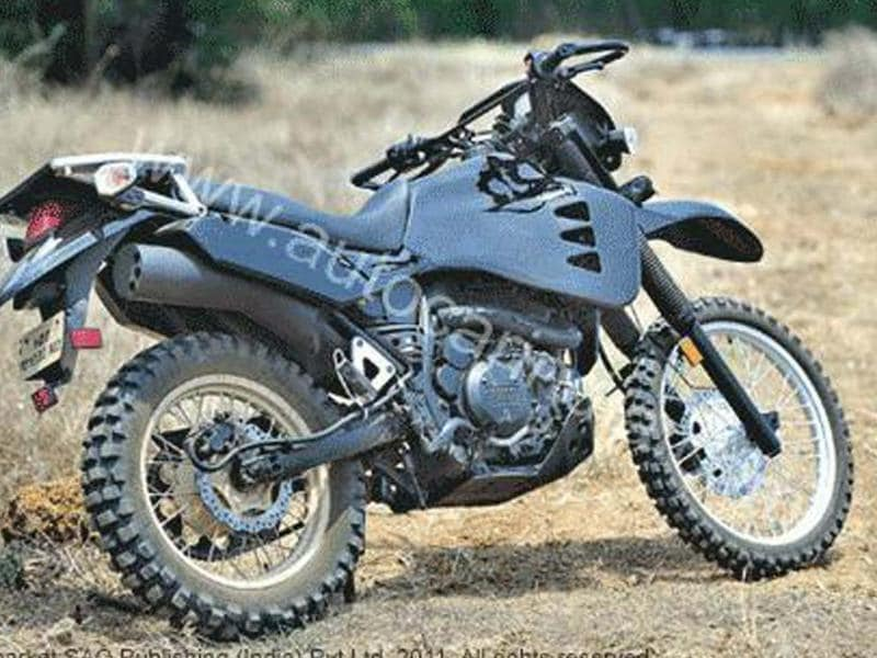 We get astride this 33bhp diesel motorcycle.