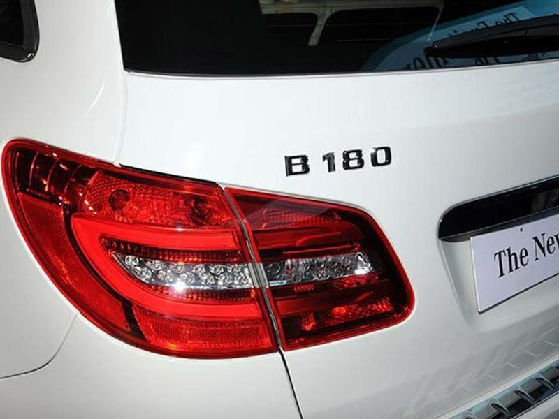 Mercedes-Benz launches the all-new B-class at a price range of Rs 21.49 - 24.87 lakh (ex-showroom, Delhi).