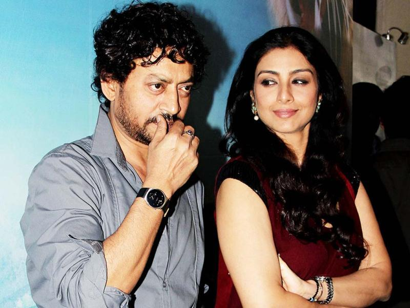After Maqbool and Namesake, Irrfan Khan and Tabu will once team up in Life of Pi.