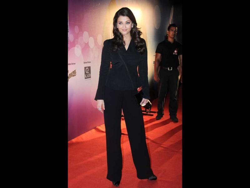 Aishwarya Rai was the first choice for Mr and Mrs Smith.