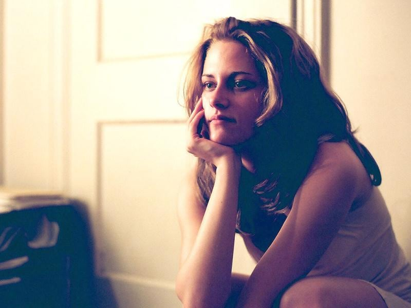 Kristen Stewart has shed her clothes and inhibitions in this film and is seen in the raunchy avatar of Marylou.