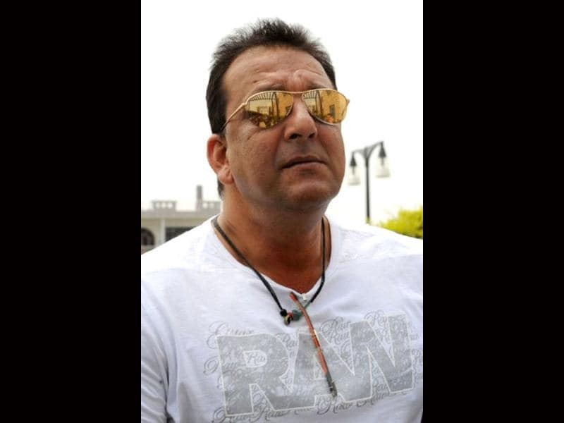 Dutt's marriage with Richa Sharma in 1987 lasted a few years before Richa died of brain tumour. His encounter with the law continued while he struggled to get the custody of his daughter Trishala. Sanjay lost the battle to Trishala's grandparents and Trishala was brought up with his in-laws in the US.