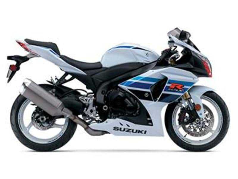 Suzuki celebrates 1 million GSX-R bikes and 60 years of production.