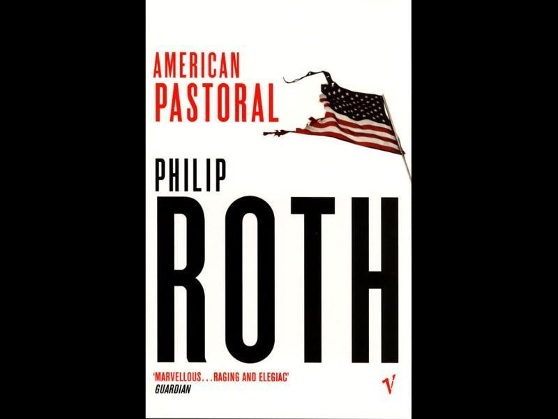 American Pastoral by Philip Roth wins top Spanish literary award