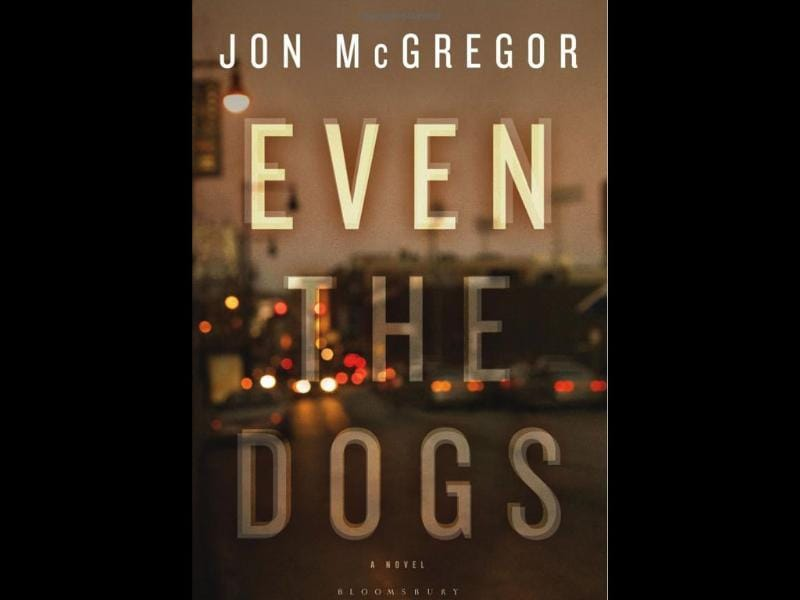 Even the Dogs by Jon McGregor wins lucrative Irish prize