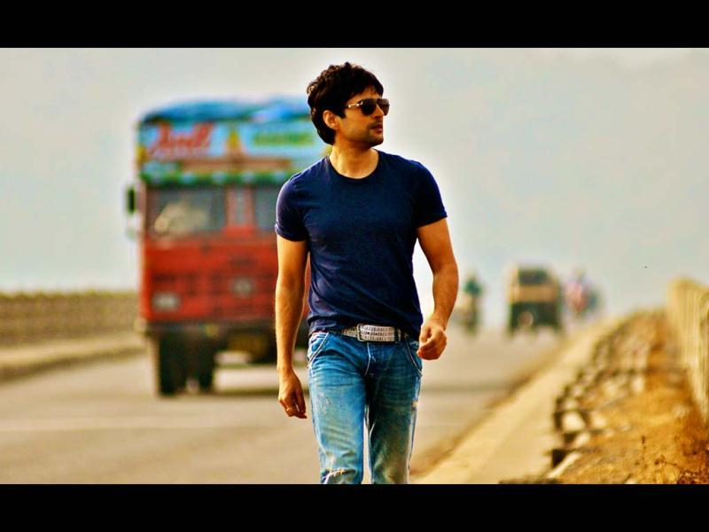 Rajeev Khandelwal has proved himself as an actor in films like Aamir and Shaitan.