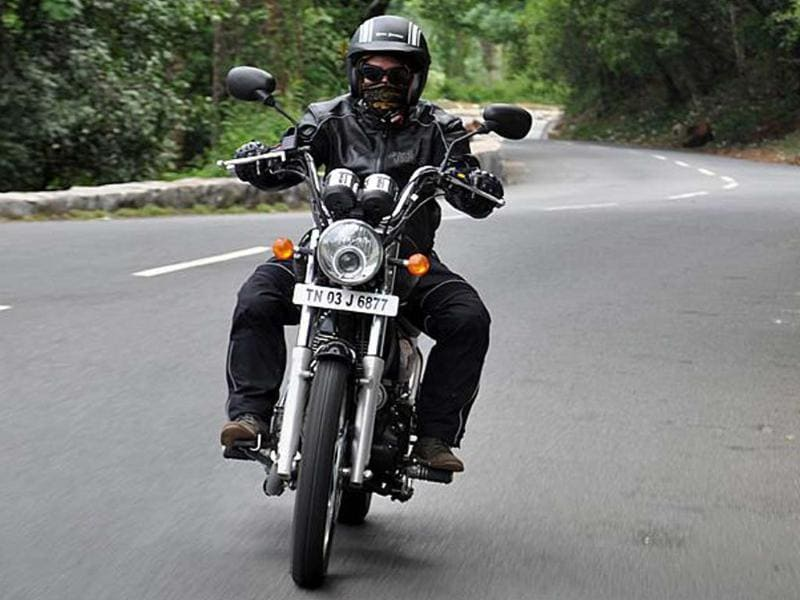 Royal Enfield's Thunderbird 500 has received a raft of notable touches to bring it up to date. A ride reveals more.