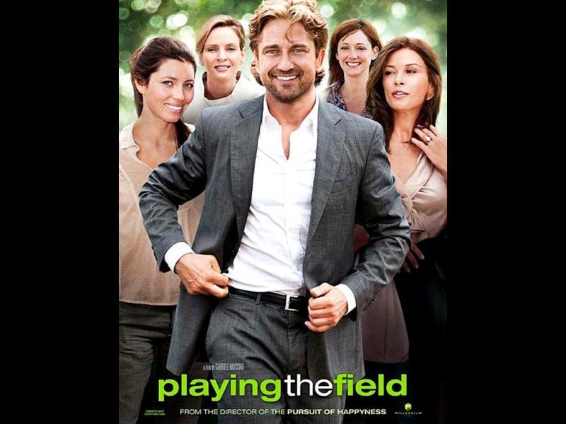 A former sports star George (Gerard Butler) who's fallen on hard times starts coaching his son's soccer team as a way to get his life together.