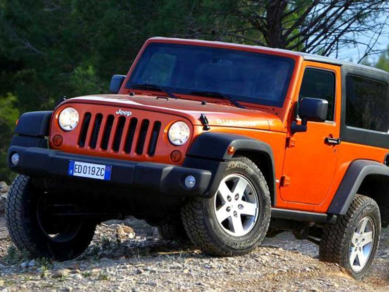 Fiat and Chrysler will launch 2 Jeep models in India next year and may follow up with another two.