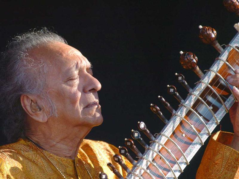 Sitar virtuoso Ravi Shankar has given Indian culture of one of the best gifts. The renowned musician even became a hippie musical icon of the 1960s after he introduced traditional Indian ragas to Western audiences over an eight-decade career. Here's the musical journey of the ultimate sitar maestro.