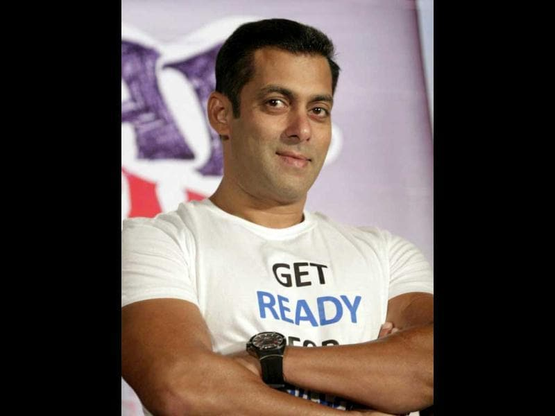 According to reports, Salman Khan has joined the league of other Bollywood stars to endorse fairness creams. He may soon be seen in the ads for the same.