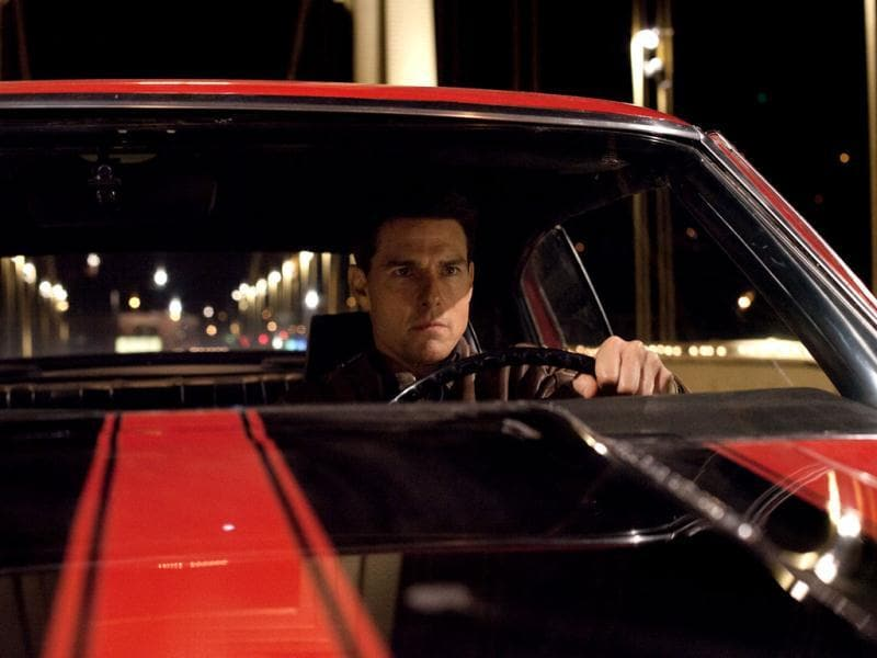 Jack Reacher promises some high-level action and a tremendous adrenalin rush.
