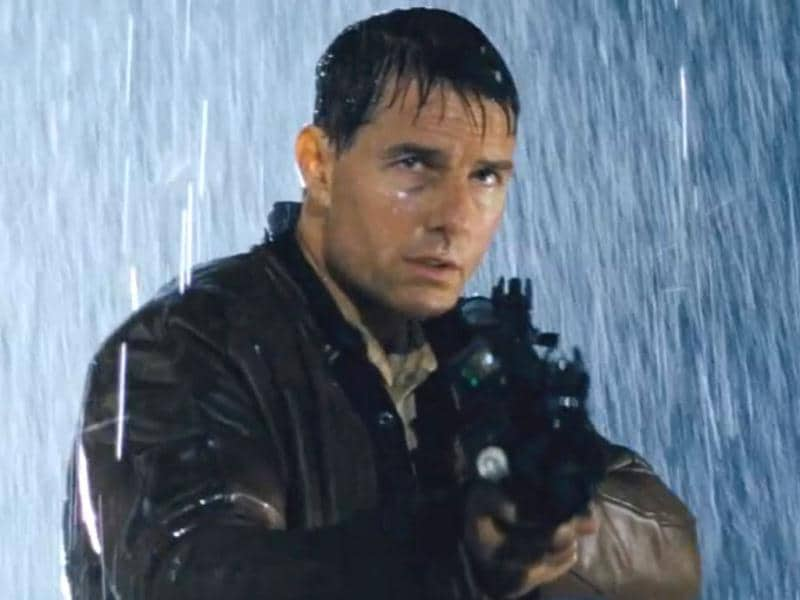 Tom Cruise is back and it's once again in an action avatar. The new film Jack Reacher sees Tom Cruise playing the gun-wielding titular character. Here's what the story is about.