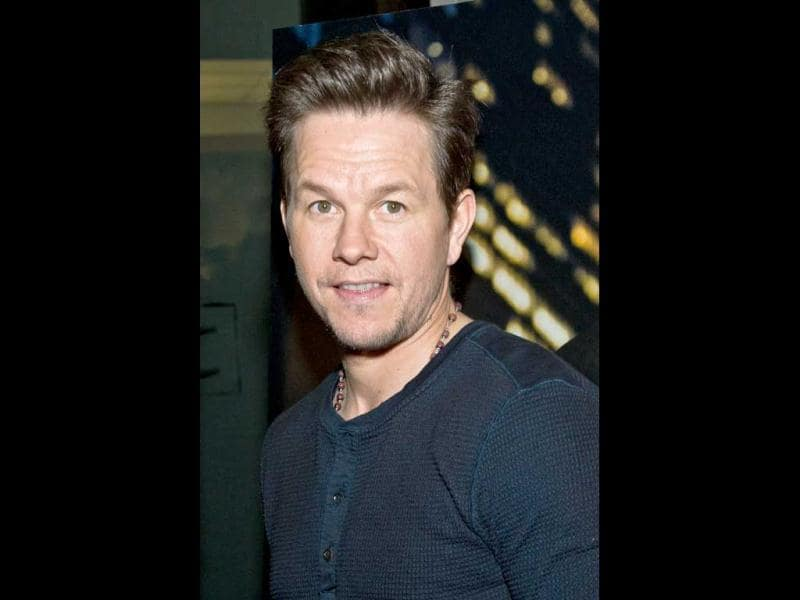 Mark Wahlberg attends the