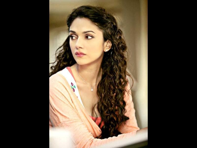 Aditi Rao Hydari will be seen in a Bhatt film for the first time.