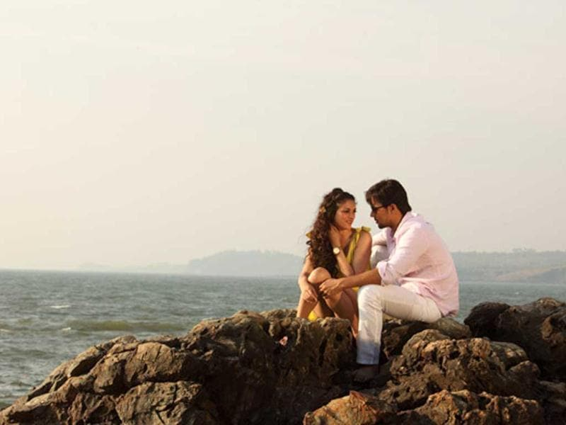 Aditi Rao Hydari and Randeep Hooda are paired for the first time.