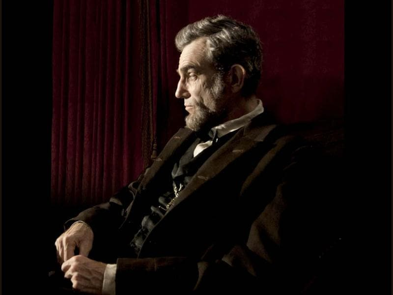 With about 12 Oscar nominations, including the most important ones, nicely tucked into its booty, Steven Spielberg's Lincoln is one of the most highly-anticipated Hollywood films. Based one of the most popular presidents of United States of America, the film stars Daniel Day-Lewis in the lead role.