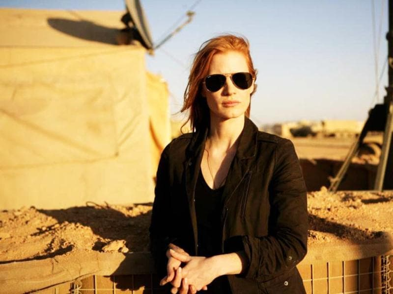 Kathryn Bigelow's much-talked-about film Zero Dark Thirty is not only an Oscar nominee but has also won a lot of acclaim from critics for its hardline plot.