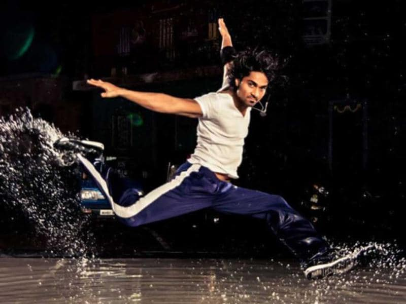 The participants of dance reality show Dance India Dance will also essay central characters in the film.