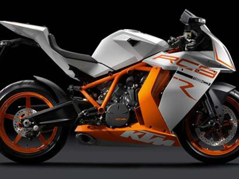 KTM to add to India line-up