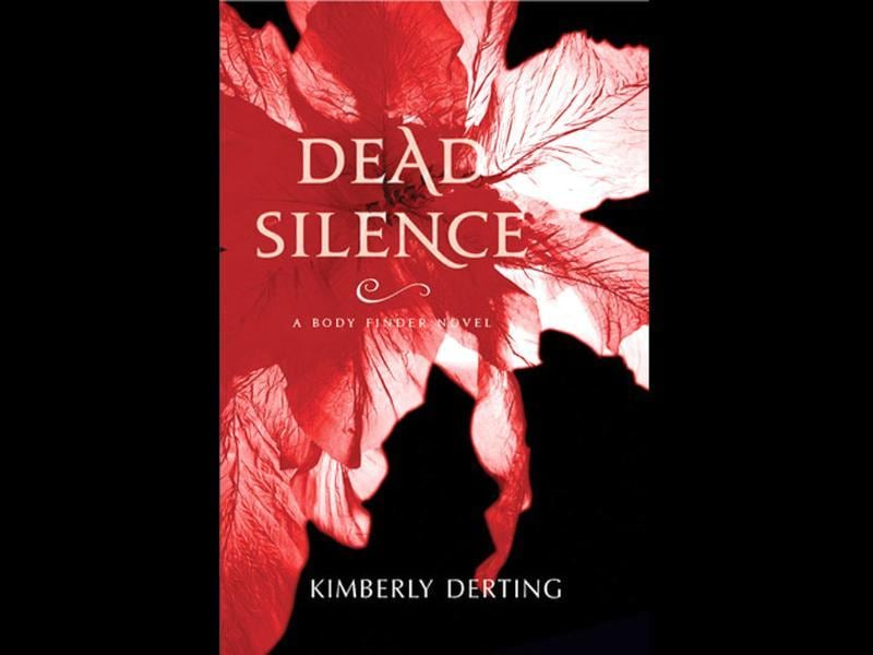 Dead Silence by Kimberly
