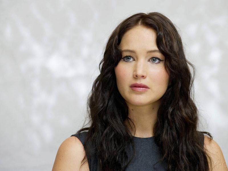 Actress Jennifer Lawrence has been nominated Best Actress for playing Tiffany, a mysterious girl with problems in Silver Linings Playbook.